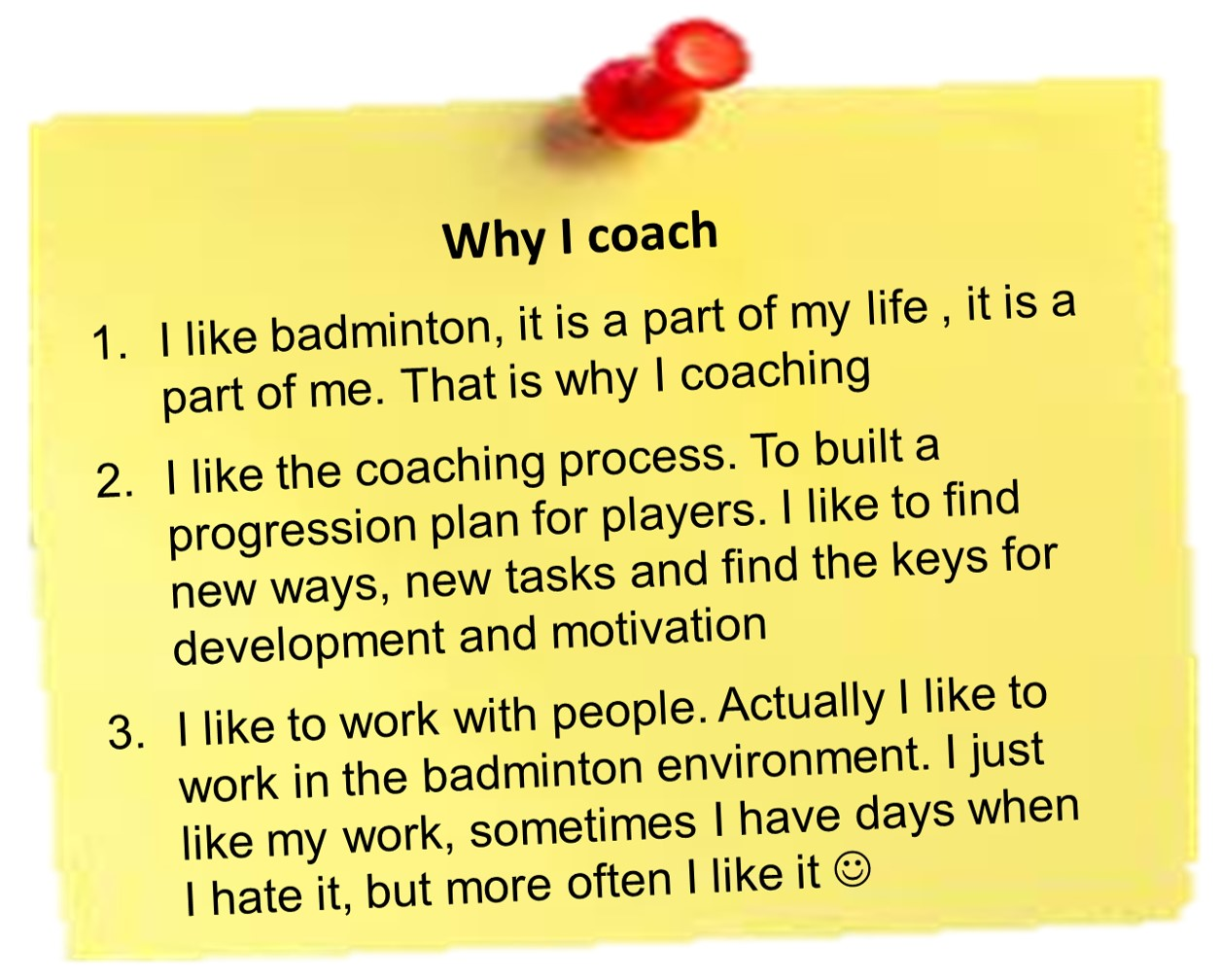 3 reasons why I coach and how they help prevent burnout