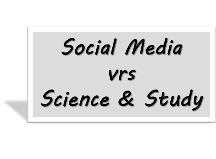Badminton Science vrs Social Media