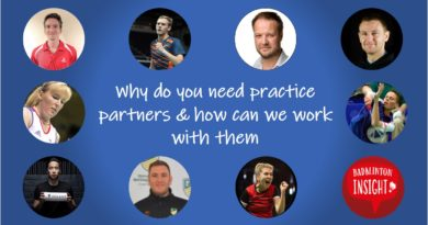 Why do you need practice partners & how can we work with them